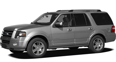 Luxury SUV Car Rental