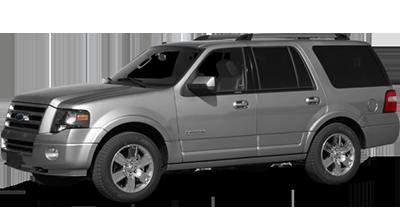 Luxury SUV Car Rental