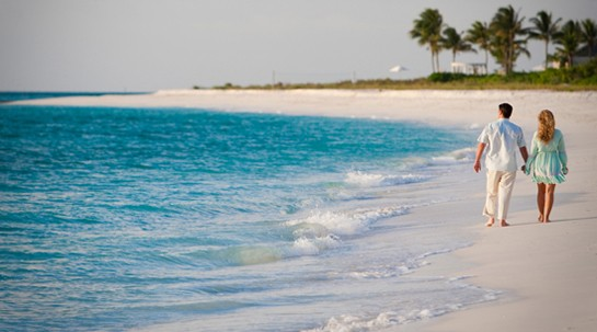 Grace Bay Beach, Car Rentals, Turks and Caicos